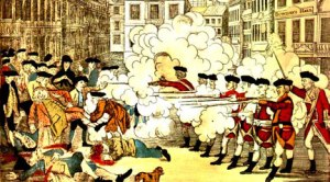 Boston+Massacre